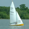 lark-sailing-dinghy